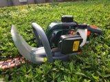 Chevêtre de haie à deux tranchants d'essence de jardin de la qualité 22.5cc 600mm d'Emas