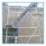 Système approuvé sûr d'échafaudage de boucle de GV pour la construction