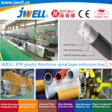 Jwell- Tuyau spirale plastique RTP de renforcer l'Extrusion Making Machine