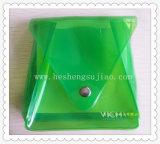 100% biodegradierbarer Dreieck EVA-Beutel für das Gesichts-Pinsel-Verpacken