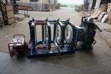 Semi-Autoamtic HDPE Rohrfittings, die Maschine/Kolben-Schweißer 280mm/450mm verbinden