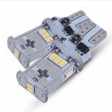판매를 위한 뒤 램프) 공원 또는 신호 램프 LED Canbus 준비되어 있는 Cnlight 자동차 부속이 T15 T20 1156 백업 빛 후진등 테일에 의하여 (점화한다