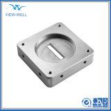 Peça fazendo à máquina personalizada da fabricação de metal da folha do CNC da elevada precisão