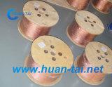 De Kabel van de Draad van het messing met Iso9001- Certificaat