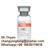 polvo 2mg/Vial Tb-500 de los péptidos 5mg para la recuperación de lesiones 77591-33-4