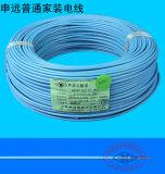 fio 450/750V de cobre elétrico isolado PVC