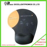 Gel de silicone de alta qualidade com o punho Mouse pad de repouso (EP-M1043)