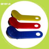 TM Ibutton 1 Draht, Draht-Schlüssel für Verschluss-System (DS1991L-F5)