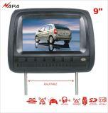 DVD de voiture d'appui tête H669D