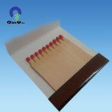 corrispondenze di sicurezza impermeabili di legno di 55mm