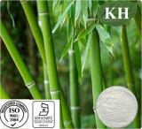 10%, estratto di bambù del foglio del silicone organico di 70%
