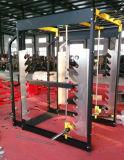 Equipamento Lifefitness Fitness, máquina Smith 3D (SF1-3055)