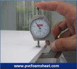 Оптовый лист пены PVC Китая самый лучший/лист Celuka/свободно лист пены high-density, бело, крепко
