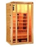 Sauna de Infravermelhos mais recentes (FG202)