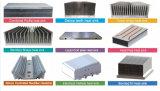 Nur spezialisiert auf Aluminiumstrangpresßling-Kühlkörper