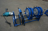 Machine de soudure semi-automatique de pipe de HDPE de Sud160 H