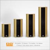 100V Home Theater 5.1 Linha Coluna com o sistema de alto-falante subwoofer