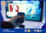 داخليّة قنطرة [فيديو غم] [كين مشن] لياقة تجهيز [كونغ-فو] الإنسان الآليّ يتنازع