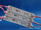 Waterproof 3LEDs IP65 5050 Warmwhite LED Module