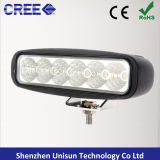12V 18W 6X3w Auxiliar 4X4 CREE LED Reverse Light