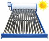 Riscaldatore di acqua solare Integrated del sistema del riscaldamento ad acqua calda della valvola elettronica (energia solare)