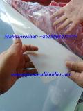 실리콘고무 장 또는 장 또는 시트를 깔기 백색 투명한 빨간색 실리콘 매트 또는 매트 또는 매트 또는 매트