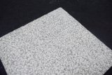 Hot Sale prix bon marché roche basaltique bush naturel martelé basalte gris