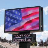 Самый лучший экран сетки видео-дисплей P5 P6 P8 P10 P16 СИД полного цвета цены напольный