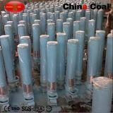 استخراج فحم [دوب] دعامة خفيفة وحيدة هيدروليّة يجعل في الصين