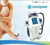 Salon verwendete Cooplas Cryolipolysis fette einfrierende Karosserie, die Coolsculpting Maschine abnimmt