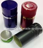 Tampão de garrafa de vinho / tampa de garrafa / boné de plástico (SS4116-1)
