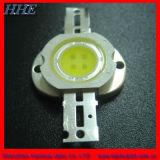 5W Blanco LED de alta potencia (HH-5WB1BW-M)