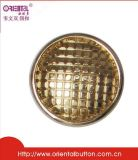 Oro Fashin Button in ABS Material (S-508PG)