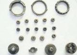Powdermetallurgyの金属の射出成形の焼結させた鋼鉄