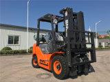 Elevador 2500kg do caminhão de Forklift do propano de FL25 EPA 2.5ton