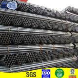 Diametri d'acciaio rotondo 10mm - 168mm del tubo di ERW