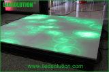 P6.25 LED interactiva de alta resolução de Dança