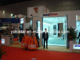 Ce Vehicle Paint Model Spray Booth Spraying Machine