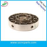 항공기를 위한 알루미늄 6061 높은 정밀도 CNC 기계로 가공하거나 기계장치 또는 기계로 가공된 금속 부속