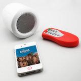 Altoparlante caldo di Bluetooth di vendita con l'indicatore luminoso di 5W LED