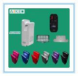 公共の浴室自動センサー手のドライヤー(AK2005H)