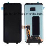 Жк-дисплей с сенсорным экраном Aaaa заводская цена качество для Samsung S8plus