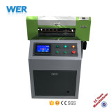 Stampatrice UV per di ceramica, metallo e vetro Wer-Ep6090UV