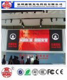 スクリーンを広告するための屋内P4 SMDフルカラーの高い定義LED表示