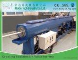 (20-110) 플라스틱 PE PP LDPE 관 또는 관 압출기 기계
