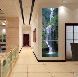 Картина стены горячего надувательства 3 частей самомоднейшая цветет изображение искусствоа стены декора комнаты картины покрашенное на украшении Mc-221 дома холстины