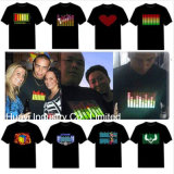 Mentions légales Logo EL LED Flashing Shirts