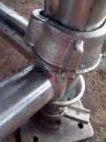 Тец омеги ремонтины Cuplock высокого качества