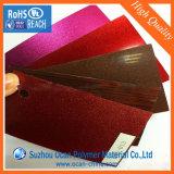 드럼 포장을%s 색깔 PVC Sparekly PVC 롤
