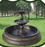 Fontaine de jardinage de fibre de verre (MSH60)